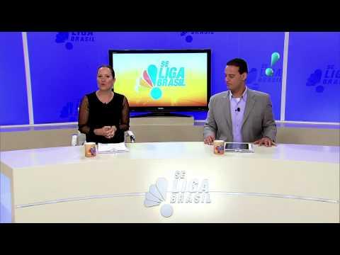 Chamada Diária | Se Liga Brasil #01