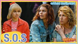 Bibi & Tina - Die Serie | S.O.S - Official Musikvideo