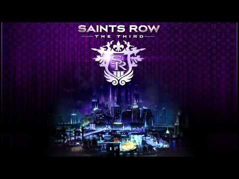 Saints Row The Third K12 FM - Grum - Heartbeats