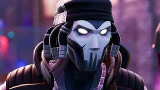 "FORTNITE X JUMPMAN ""Urban Pack"" Trailer (2019) PS4 / Xbox One / PC"