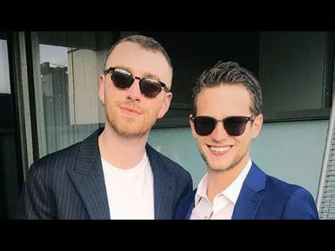 "Sam Smith ADMITS He's ""Going Through Sh**"" Amid Brandon Flynn Breakup Mp3"
