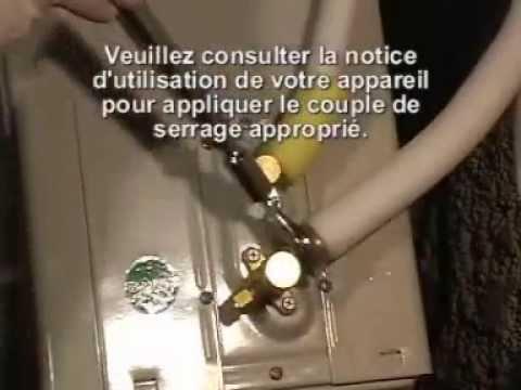 طريقة تركيب مكيف سبيليت   Installation of split air conditioning system