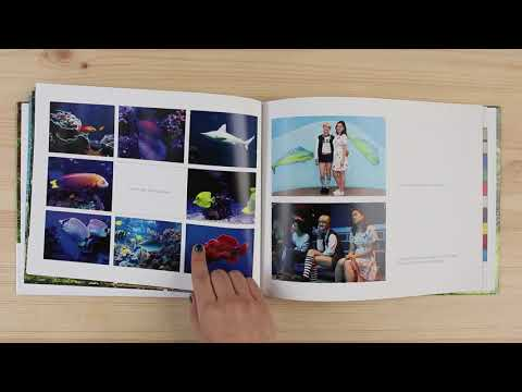 The Best Photo Book Service: Reviews by Wirecutter | A New York