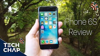 iPhone 6S FULL Review | A9 4K 3D Touch Worth It?