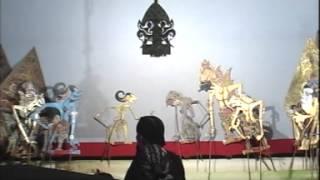 Wayang Dalang Ki Seno Nugroho, Lakon : Wisanggeni Duta, Bag.2