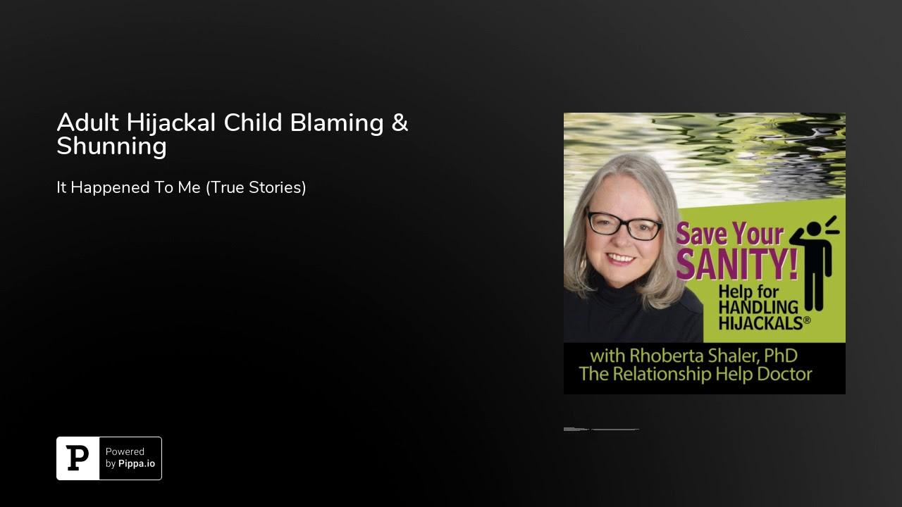 Adult help relationship