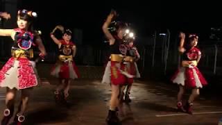 わーすた 「GIRLS, BE AMBITIOUS!」 リリースイベント 2部 @池袋パルコ...