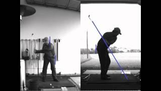 Minimalist Single Plane Golf Swing - Best online golf instruction - how to golf