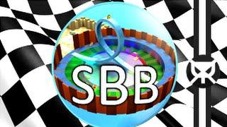 ¡Golpeando récords! Super Blocky Ball - Juegos aleatorios de Roblox