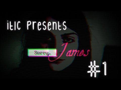 WTF...? | Sorry, James #1 |