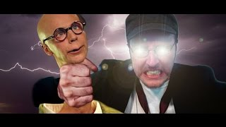 [28.18 MB] Master of Disguise - Nostalgia Critic