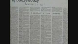 DJ Boozywoozy - Close Your Eyes