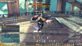 Blade and Soul - Assassin Invisible Build - Mushin Tower 1 to 7