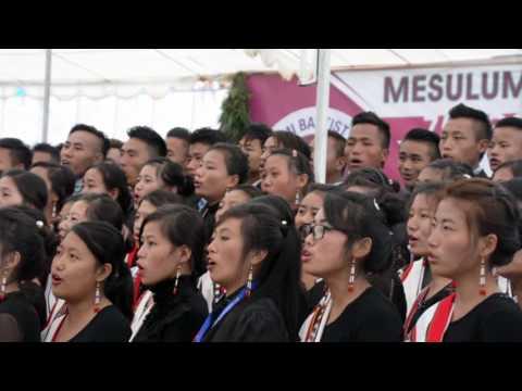 Hallelujah Chorus Nagaland