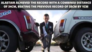 видео «Механический» Mini Countryman из параллельного мира