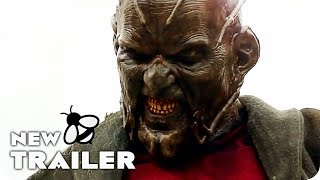 Jeepers Creepers 3 Clips & Trailer Extended Preview (2017) Horror Movie