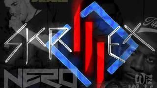 *NEW 2012* Drake Ft. Wiz Khalifa, Skrillex, & Nero - Promises (Prod. By The Trak Addicts)