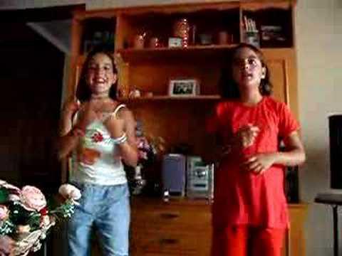 Marina & Silvia