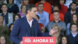 """Sánchez aconseja a Casado """"autocrítica"""" en Cataluña"""