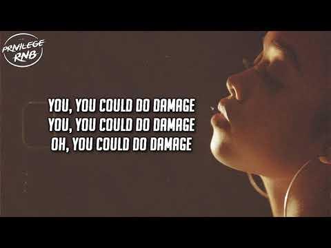 H.E.R. - Damage (Lyrics)