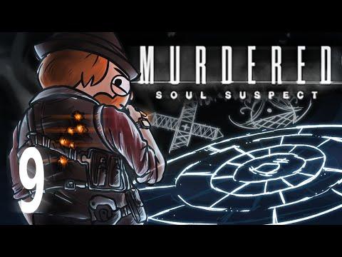 Murdered: Soul Suspect [Part 9] - Ghost Hospital