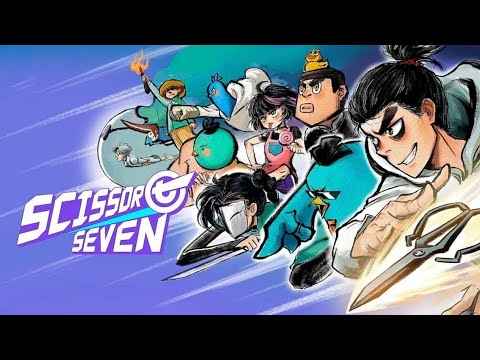 Scissor Seven Season 3: Catch Every Latest Information On Its Arrival- US News Box Official