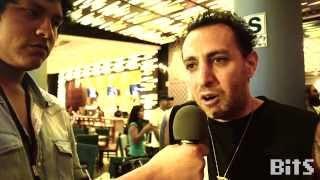 ACUSTIROCK - Conferencia de Prensa del  en el Hard Rock Cafe