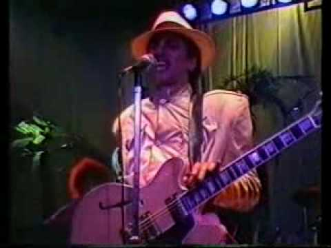 Kid Creole / Coconuts - Live Cologne 1982- Swheinerei