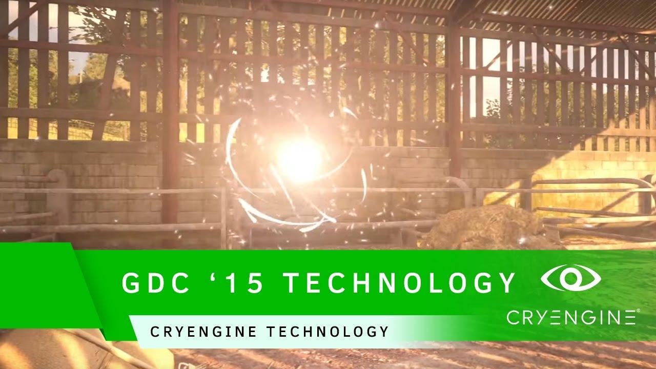 Битва игровых движков — Unreal Engine 4 vs Unity 5 vs