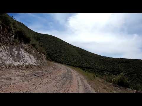 Desde Pocsi A Yanaorco Polobaya Youtube
