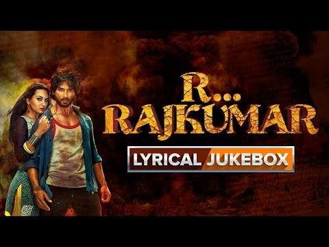 R...Rajkumar Movie | Lyrical Songs Jukebox