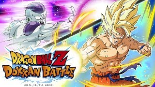 Dokkan Battle GBL/JP Gameplay and helping community out Followed by Fortnite after 10am!
