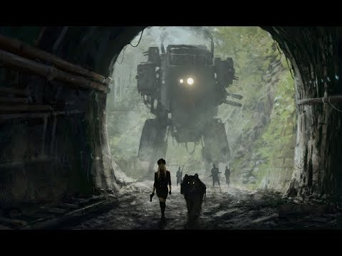 2018  New Hollywood Science Fiction Movie Best Action Sci Fi Movies