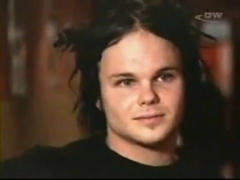 The Rasmus - Lauri interview @ Euromax Dossier 2004