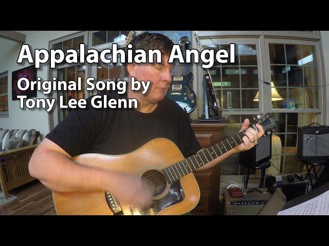 Appalachian Angel
