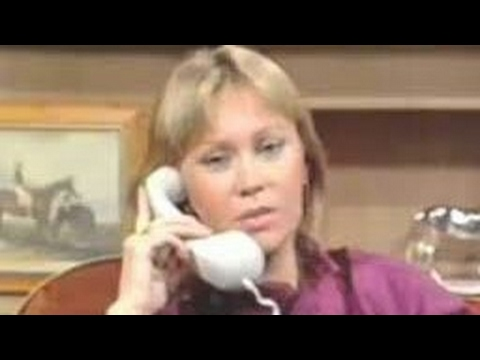 ❤Agnetha Fältskog❤ - Live Radio Interview from January 24 Year 2009