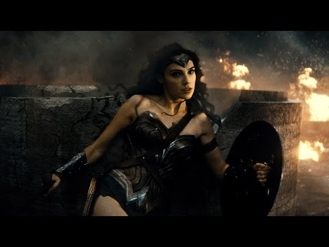 Why Diana Prince Will Be Very Different in Wonder Woman