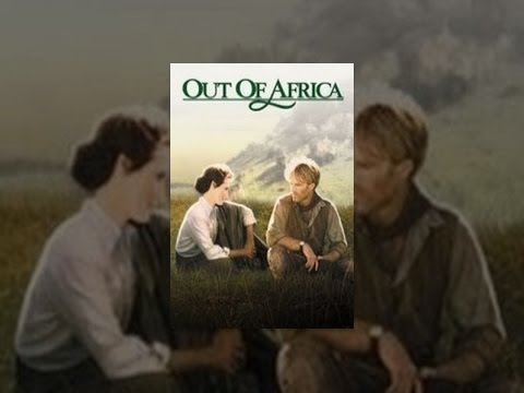 Out Of Africa Mp3