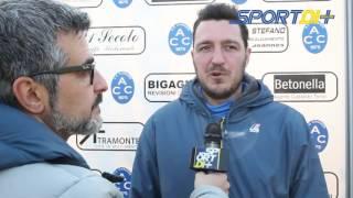 Alessandro Pighi Portiere Nazionale calcio amputati