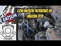 Datsun Originales Clasicos Y Modificados 🎌