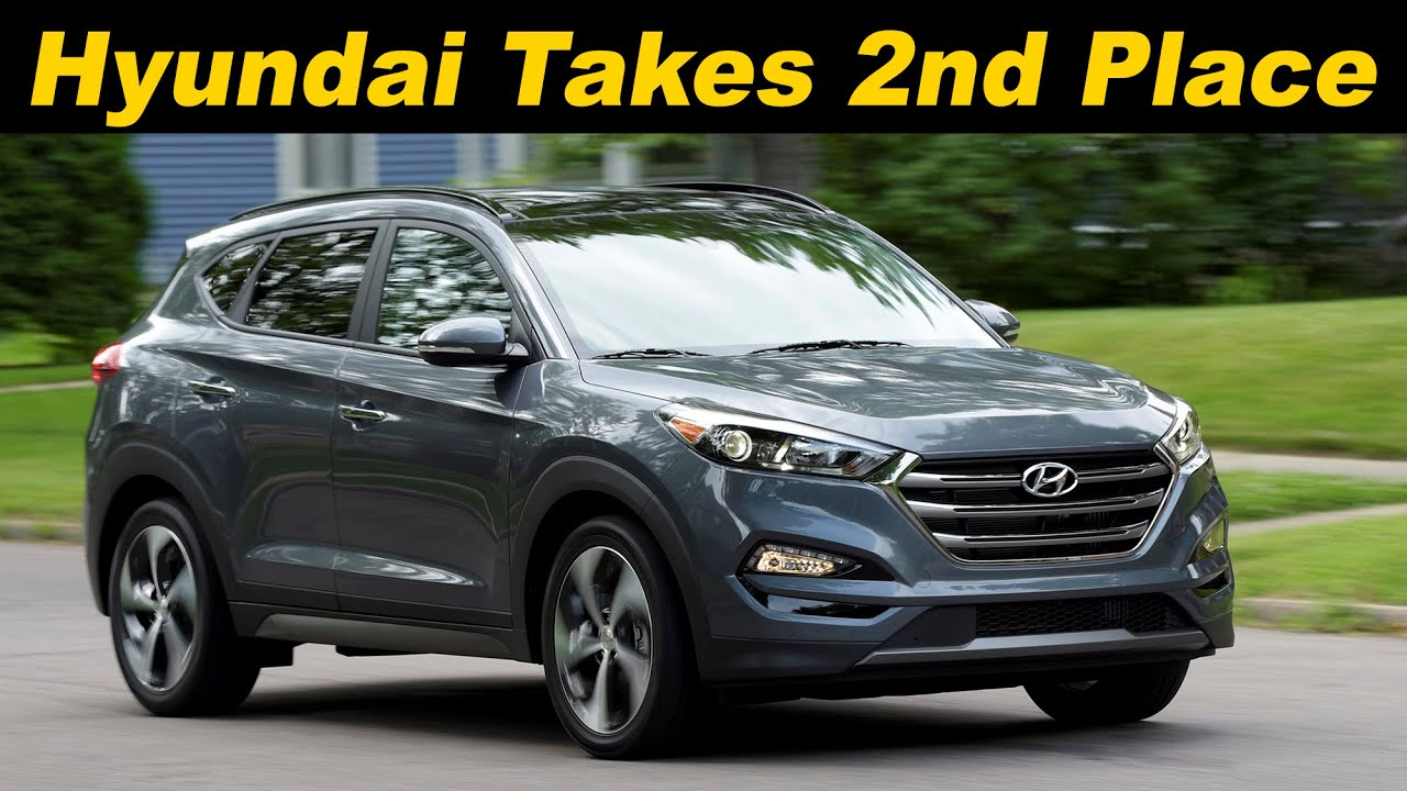 2016 2017 Hyundai Tucson 1 6t Sport Review And Road Test Detailed In 4k Uhd You