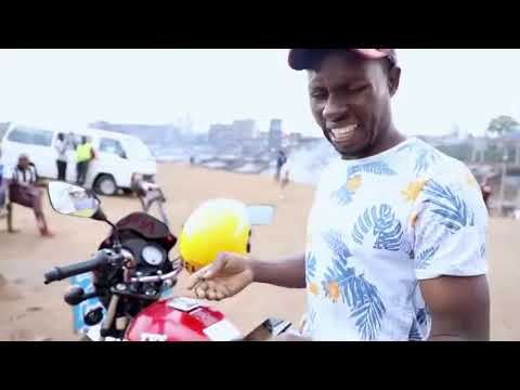 Download MILLENA MUSIC FT OFFICIAL DANITO - UMASIKINI (OFFICIAL VIDEO)