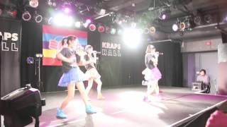 説明 ミルクスショーvol.25 2015/11/24(火) 会場 KRAPS HALL (札幌市中...