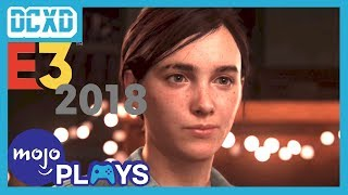 The Top 10 E3 2018 Predictions - Deconstructed!