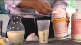 19 Л Гратон Сбалансированное питание и продукты Гербалайф