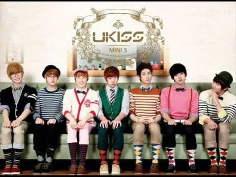 U-KISS Bran New Kiss (Full Album)