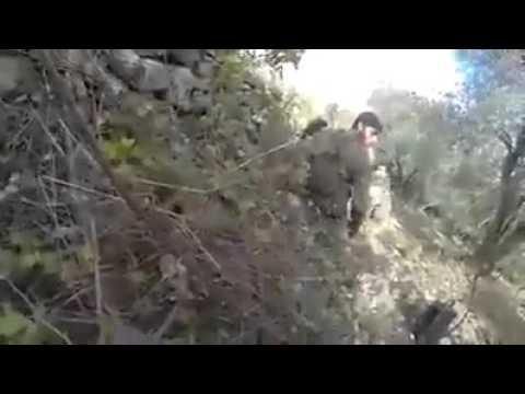 Syrian Turkmen's VS Assad & Putin regime (22/11/15)