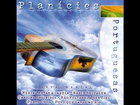 Musica Instrumental Portuguesa - Planicies