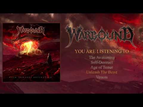 WARBOUND - Walk Towards Extinction (EP)