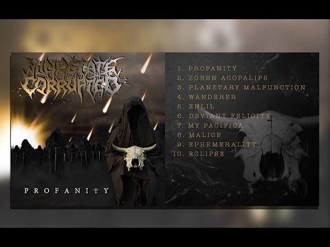 Mindstate Corrupted - Profanity Full Album